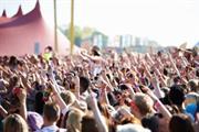 Unpredictable brands are the headline act for festival sponsorship
