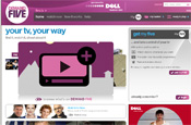 BT Vision to carry Demand Five VOD service