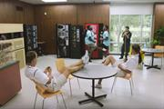 Gatorade enlists NFL stars to get students moving in prank viral ad