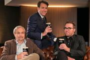 Guinness signs 'unique' Jonathan Ross Show ad takeover with ITV