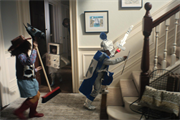Watch John Lewis' TV ad looking back on 150 years of British history