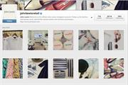 John Lewis and Cadbury show off first brand results on Instagram