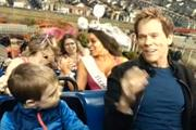 Top 10 ads of the week: Kevin Bacon and EE ride recall rollercoaster
