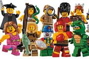 Lego, Coca-Cola, Net-a-Porter, Bitcoin and AOL: the digitally creative brands