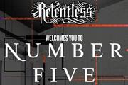 Relentless launches music studio in London to support up and coming artists