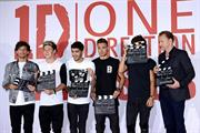 Lessons marketers can learn from the One Direction brand phenomenon
