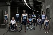 Greg Nugent: The Paralympics one year on