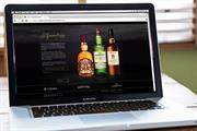 Pernod Ricard whisky brands tap into personalisation trend for Father's Day