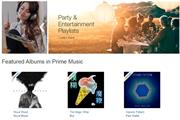 Amazon undercuts Spotify and Apple Music with Prime Music