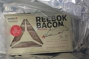 Reebok moves into bacon for CrossFit promotion