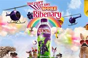 Ribena's social journey reflects shift from health message to millennials