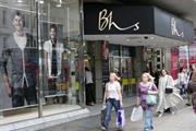 Sir Philip Green poised to close deal on sale of BHS