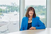Diageo's Syl Saller on determination, tough times and sipping Scotch with Jude Law