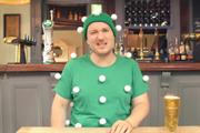 Somersby cider recruits comedian Jake Yapp for series of humorous videos