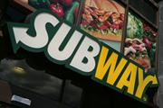 Subway axes £3 lunch branding to showcase all-day availability