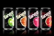 Britvic CEO on trust, programmatic and reigniting the Tango brand