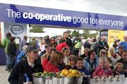 Lord Myners quits Co-operative Group as troubled mutual prepares for £2bn loss