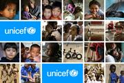 Unicef seeks shop for UK brand work
