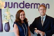 Wunderman UK in KBM data merger