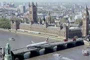 BA tells nation 'Don't Fly' in support of Olympics