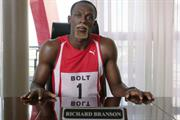 Top 10 most-shared Usain Bolt ads of all time