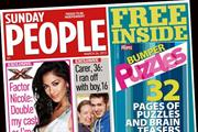 Trinity Mirror confirms Douglas and Howell to lead Sunday Brands