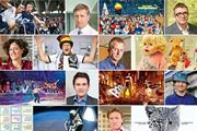 Campaign Annual 2013 published on Thursday