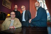 McCann London appoints executive creative directors