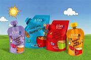 Ella's Kitchen launches first multi-channel TV campaign