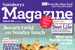 Helena Lang appointed editor of Sainsbury's Magazine