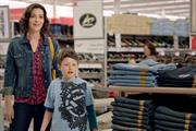 Campaign Viral Chart: Kmart ships its pants and takes first place