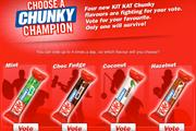 Connected Campaign of the Month: Kit Kat