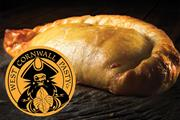 Baby Grand wins West Cornwall Pasty Company account