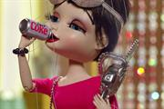 BETC lands £40m Diet Coke account