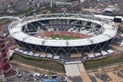 London & Partners holds pitch for post-Olympics ad push