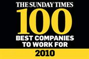 Starcom and Leo Burnett make The Sunday Times 'best to work for' list