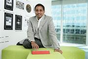 SapientNitro promotes Nigel Vaz to European MD