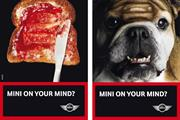 Mini ad campaign taps into the subconscious