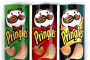 Grey retains Pringles business after Kellogg's pitch