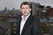 Tim Hipperson appointed G2 UK chief executive