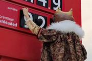 Burger King calls £12m UK agency review