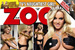 Editor of Zoo magazine Ben Todd steps down