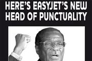 Ryanair escapes punishment over easyJet 'Mugabe' ads