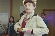 Subway flatbread ad promotes the power of choice