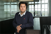 McCann hires TBWA's Al-Zaidy for strategy