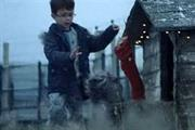 John Lewis meets Christmas 'snow dog' ad complaints halfway