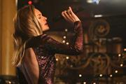 Kate Bosworth sings Christmas track for Topshop campaign