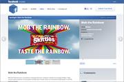 Facebook launches advertising creativity showcase