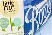 Boots 'Little Me Organics' claim labelled 'misleading' by watchdog