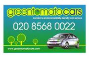 Dentsu lands green taxi service account